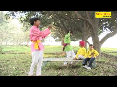 Shanti Bani Kranti 2 P4 Childern Comedy Story video