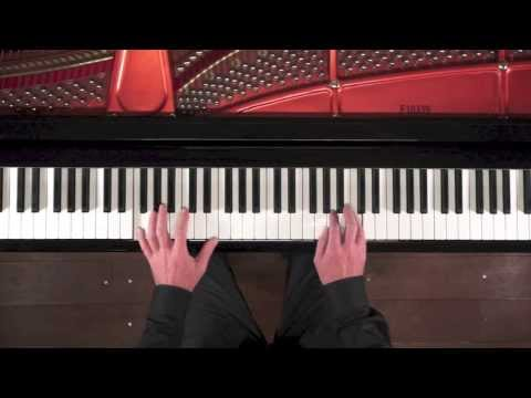 (1/4) Debussy 'Clair de Lune' History & Tutorial Music Videos