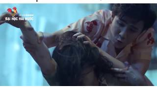 XemChuaTV |Video hai huoc, Huynh Lap Quang Cao Ba Dao