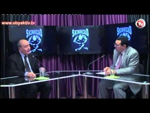 INTERVIEW WITH AZERBAIJANI PARLIAMENTARIAN RASIM MUSABEYOV