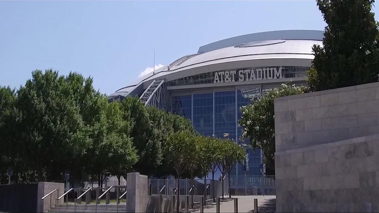 Metallica: Thank You, Dallas/Fort Worth!