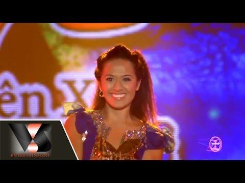 La Isla Bonita - Show Hè Trên Xứ Lạnh - Cát Tiên [official] video