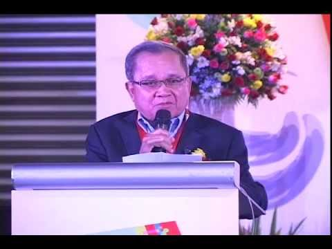Atty. Joe M. Vale, 2013 President, Outdoor Advertising Association of the Philippines (OAAP)