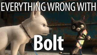 Everything Wrong With Bolt in 14 Minutes or Less