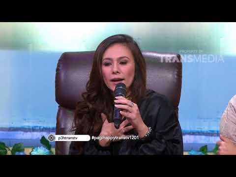 PAGI PAGI PASTI HAPPY - Wulan Guritno Klarifikasi Soal Anaknya Yang Digosipin Hamil (12/1/18) Part 4