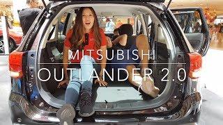 2018 Mitsubishi Outlander 2 0 Malaysia CKD | EvoMalaysia com
