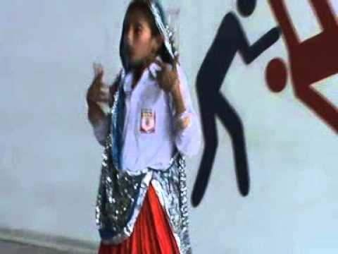 Psm School Kkd Sonepat Primary Wing Dancing Competition video