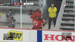 NHL 18: Quick Look