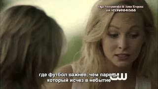 The Vampire Diaries Webclip 2- 6.01 -  I