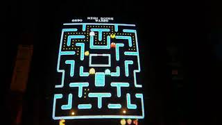 NINfaniam69 plays Ms Pac-Man Arcade Stream