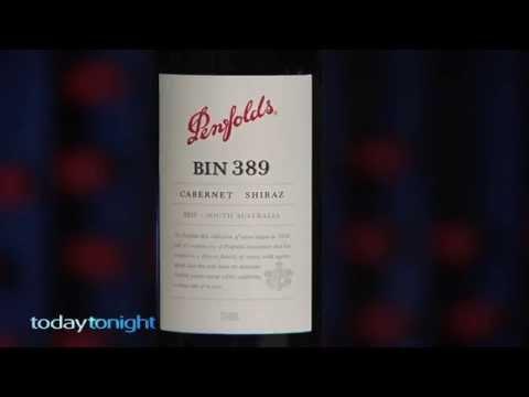 Today Tonight - Fake Wine
