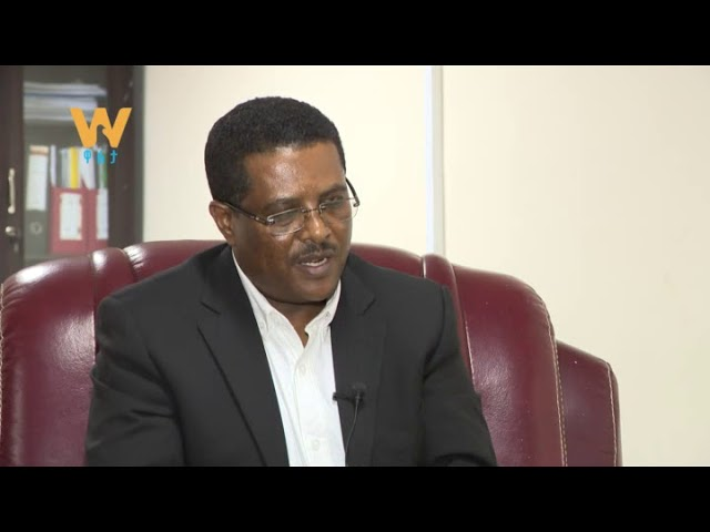 Interview With Ato Nigusu Tilahun On Walta TV Part 2
