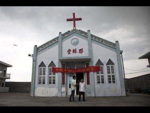 Chiết Giang: Tín đồ Kitô giáo bị đánh đập, mục sư bị bắt giam