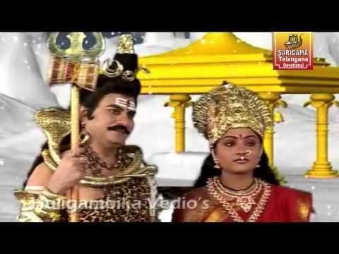 Renuka Yellamma Charitre  03 || Kannada folk Movie