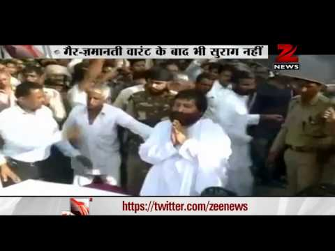 Sexual assault case: Non-bailable warrant issued against Narayan Sai