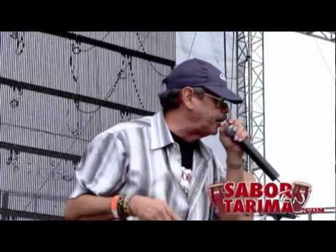 SONORA PONCENA - FUEGO EN EL 23 EN VIVO - PICHIE PEREZ  DIANAL  2012