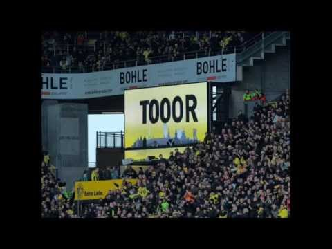 Borussia Dortmund Torhymne 2014 15 video