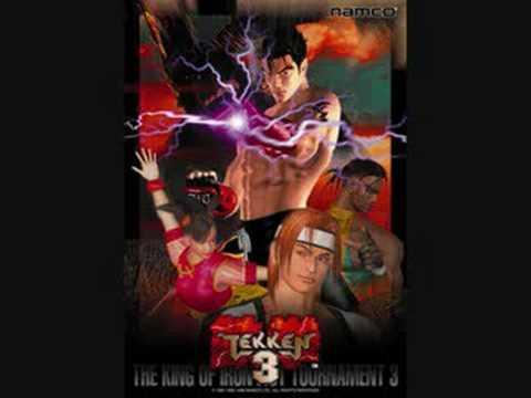 Tekken Ling Xiaoyu Theme Tekken 3 Ling Xiaoyu Theme
