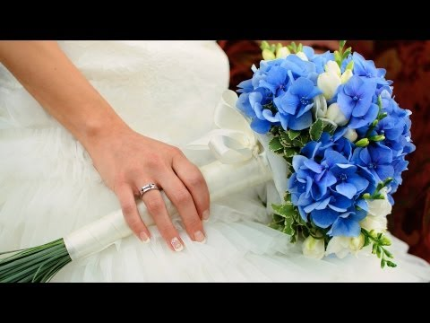 6 Tips about Blue Flowers | Wedding Flowers
