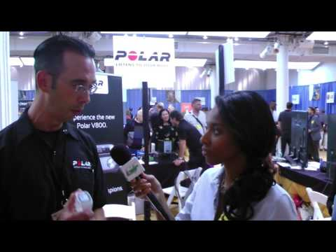 Polar Newest Health Devices.. Heart Rate Monitor, Activity Trackers and More!