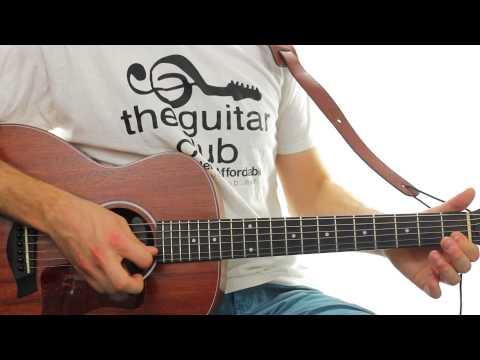 ► Rude - Magic (Melody) Guitar Lesson ✎ FREE TAB