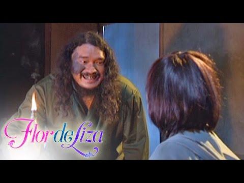 FlordeLiza: Self-defense
