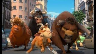 Ferdinand - Happy Ending Full Ending Scenes (HD)