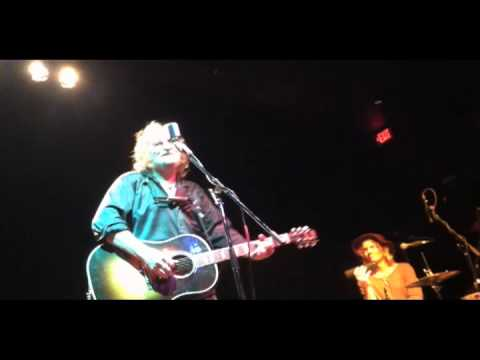 Ray Wylie Hubbard, The Messenger at The Kessler Theater 9/6/2013