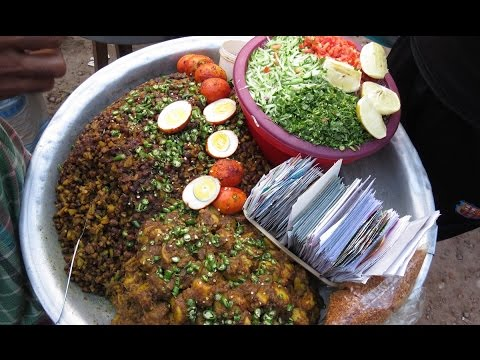Street food of Dhaka, Bangladesh. Part-4 by Bengalifood64