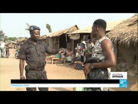 Le Bénin se prépare à entrer dans la bataille contre Boko Haram au Nigeria