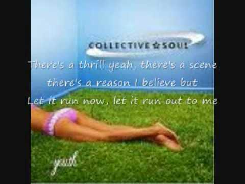 Collective Soul - General Attitude
