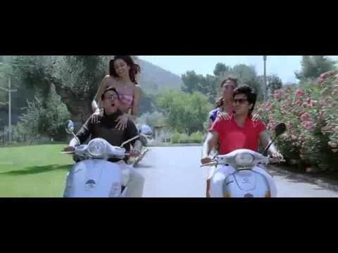 Oh Girl You Are Mine  - Housefull   Movie Song video