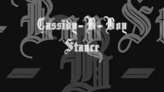 Watch Cassidy BBoy Stance video