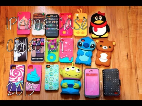 Iphone Case Collection Iphone Case Collection 2013