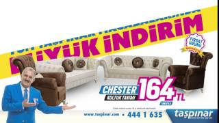 Taşpinar Tv Reklam Chester