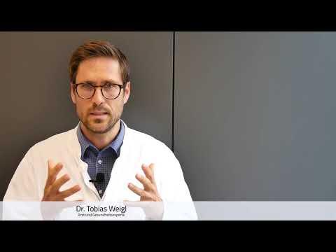 Dr. Tobias Weigl Opioide Tramadol Tramal & Tilidin als Medikamente bei starken Schmerzen