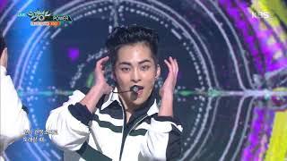 download lagu 뮤직뱅크  Bank - Power - Exo.20170915 gratis
