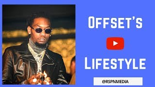 Offset lifestyle | Net Worth | Biography | House | Cars | Yacht | Family | Jet | Wife | New Song