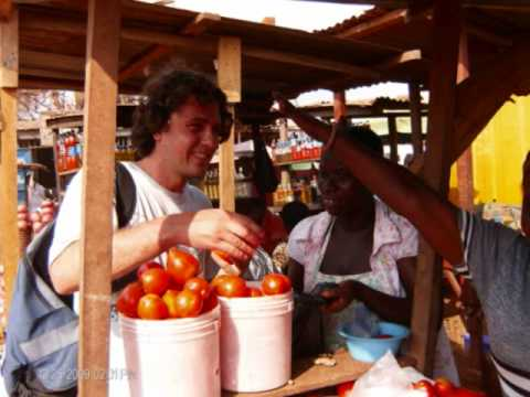 Africa's Iconic Markets and Bazaars