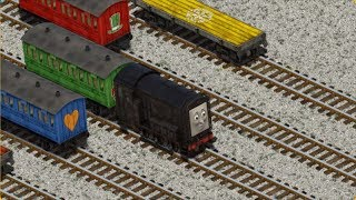 Fun Kids Game - Thomas and Friends Lift Load & Haul #186