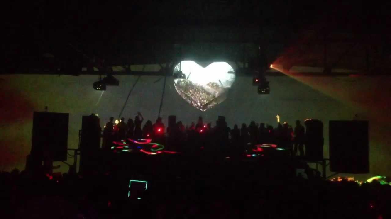 Brooklyn Halloween 2012 Robot Heart Halloween 2012