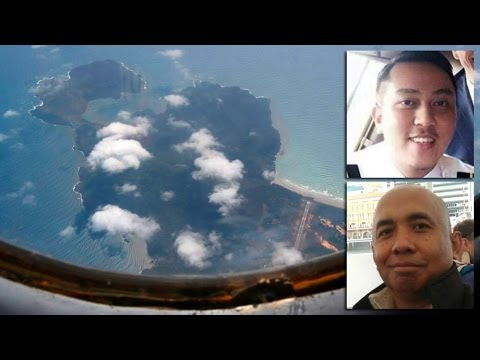 Missing Malaysia Airlines Flight MH370: The Story So Far - Day Five