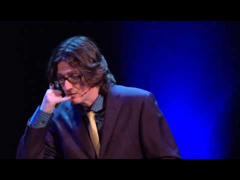 Ed Byrne Different Class Live part 2
