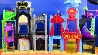Watch Daily Planet Hero video