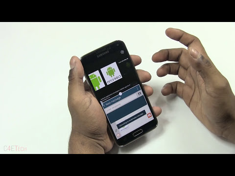 Galaxy S5 Software - Tips & Tricks, Hidden Features & Everything Else - Part 1