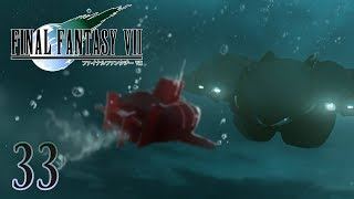 Final Fantasy VII [P33] - Secret of the Deep