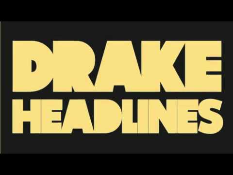 Drake- Headlines  Free Download