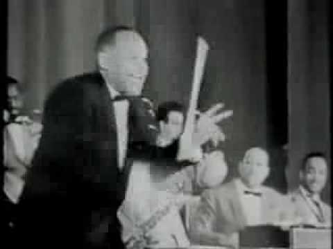 Lionel Hampton Tom Tom Solo