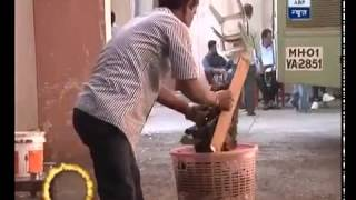 Balaji Telefilms takes care of cleanliness on sets of shows
