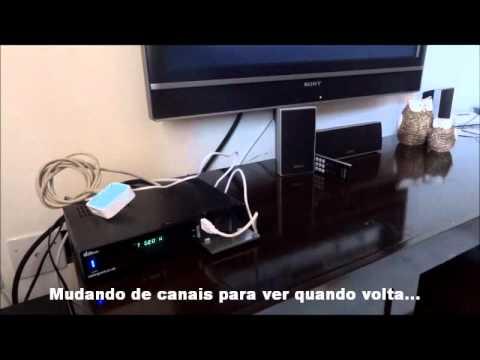 Duosat Blade HD - IKS - Wireless